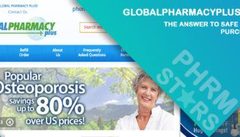 Globalpharmacyplus.com Review: The Answer to Safe Online Purchasing