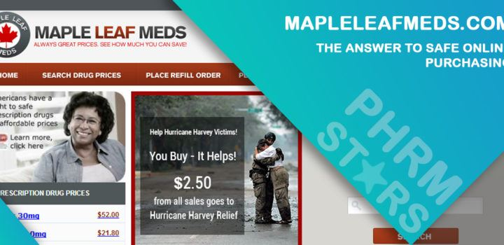 Mapleleafmeds.com Review: An Online Pharmacy with Low Prices but Poor Customer Service