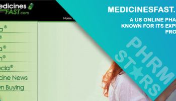 Medicinesfast.comReview - A US Online Pharmacy Known for Its Expensive Products