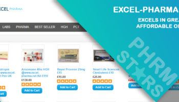 Excel-pharma.net Review – Excels in Great and Affordable Options