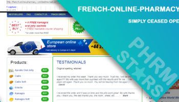 French-online-pharmacy.com Review – Simply Ceased Operating