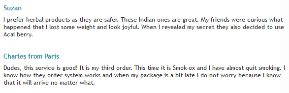 Safe Rx MD Reviews (from Redirect Site)